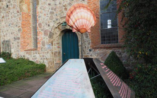 Ultreïa ! Routen und Wege Richtung Compostela